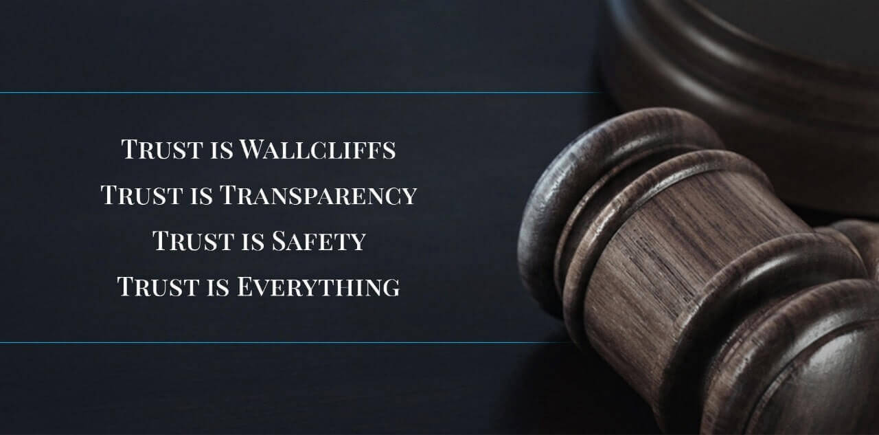 Wallcliffs Law Firm
