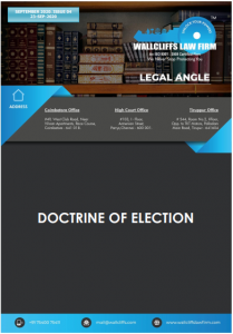 Legal Angle - September 2020 - Issue 04
