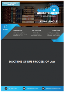 Legal Angle - February 2021 - Issue 04