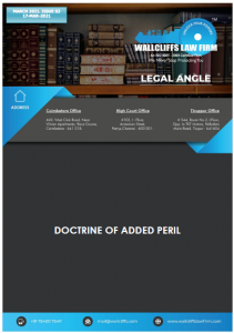 Legal Angle - March 2021 - Issue 03